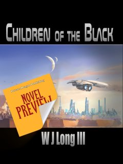 New Book Preview: Children of the Black